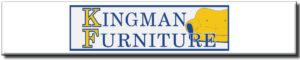 Kingman furniture logo